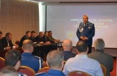 Evaluarea activitatii Inspectoratului de Jandarmi Judetean Tulcea in anul 2017