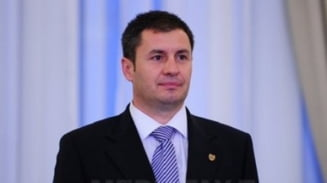 """Evaluarea politistilor: Ministrul Igas nu mai vrea ca 95% sa obtina calificativul """"foarte bine"""""""