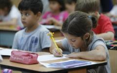 Evaluari nationale pentru elevii din primar si gimnaziu