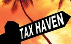 Evaziune fiscala: Cum taxezi 20 de mii de miliarde de dolari