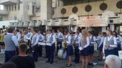 Eveniment Fanfare din trei-tari europene, intr-un regal artistic la Satu Mare