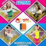 Eveniment caritabil pentru constientizarea autismului, la Iulius Mall Suceava