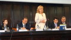 Eveniment in premiera la Iasi: Inspectoratul Scolar General Iasi a organizat CONFERINTA NATIONALA A ELEVILOR - FOTO