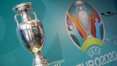 Eveniment istoric pentru Romania: Tragerea la sorti a EURO 2020 va avea loc la Bucuresti