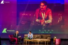 Evenimente satelit in premiera si speakeri de la companii de top precum eBay, IBM si Techcrunch vin la Techsylvania 2018
