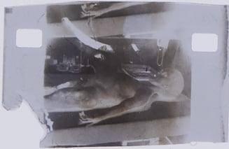 Evenimentul care poate zgudui lumea: A aparut filmul autopsiei unui extraterestru, validat de CIA VIDEO