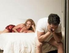 Evita sexul, daca ai mintea in alta parte!