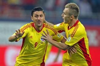 Evolutia din meciul cu Ungaria i-a adus lui Marica un transfer in Premier League