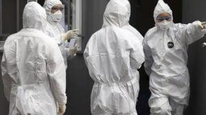 Evolutia epidemiei de Coronavirus la Brasov, 27 martie 2020