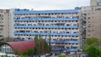 Evolutia preturilor apartamentelor noi din Bucuresti, in prima jumatate a anului