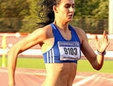 Evolutie de exceptie pentru romance la Campionatele Europene de atletism tineret