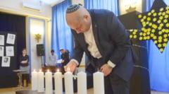 Evreii vor putea fi inmormantati fara autopsie sau imbalsamare - proiect