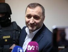 Ex-premierul Vlad Filat a fost eliberat din inchisoare inainte de termen. Revine in politica?