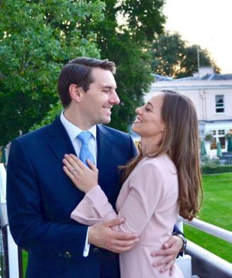 Ex-principele Nicolae o invita la nunta pe matusa sa, principesa Margareta. Va veni la cununie?