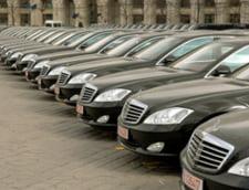 Exceptie de la Guvern: Autoritatile locale pot inchiria si folosi masini in leasing