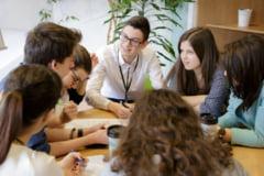 Exceptionalii 2017: Tinerii din Romania care duc mai departe schimbarea in educatie