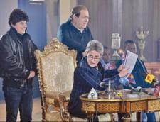 Exclusiv Cum a incercat Becali sa recupereze numele Steaua: S-a folosit de cei care-l parodiaza