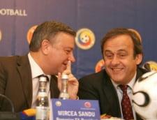 Exclusiv Promisiunea incredibila facuta de Romania catre UEFA