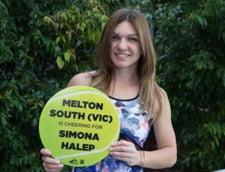 Exclusiv Surpriza uriasa de care are parte Simona Halep la Australian Open