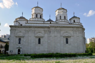 Executare silita in BOR, dupa ce staretul unei manastiri a facut datorii de 60.000 de euro din cauza jocurilor de noroc
