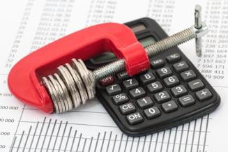 Executarea silita. Un specialist in servicii financiare explica problemele pe care le pot intampina clientii IFN-urilor