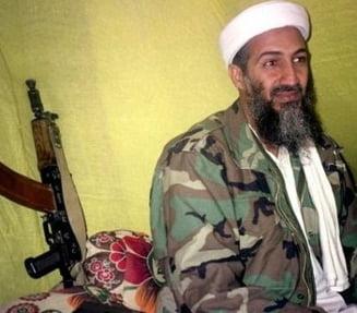 Executia lui Osama - orice, dar nu justitie (Opinii)
