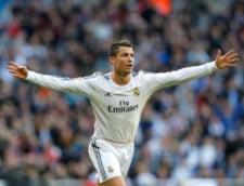 Executie magistrala: Ar fi putut deveni golul carierei lui Cristiano Ronaldo? (Video)