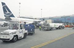 """Exemplu de ineficienta la Tarom. Peste 2.000 de salariati """"muncesc"""" pentru numai 24 de avioane"""
