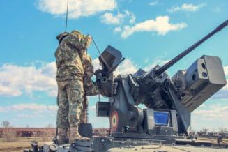 Exercițiu militar de amploare în Ucraina. Participă militari din SUA, Polonia și Lituania