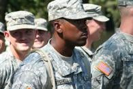 Exercitii militare americane, in Dobrogea