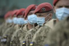 "Exercitii militare comune SUA - Ucraina, la doua zile dupa ce Rusia a inceput in Belarus programul ""Fratia Slava"""