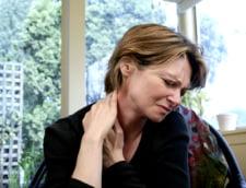 Exercitii recomandate celor care petrec mult timp pe scaun (Video, Galerie foto)