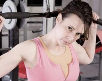 Exercitiile complicate si riscante fac mai mult rau decat bine