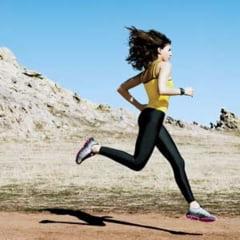 Exercitiile fizice, esentiale in recuperarea femeilor care au suferit de cancer