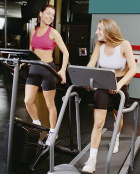 Exercitiile fizice scad riscul de cancer endometrial