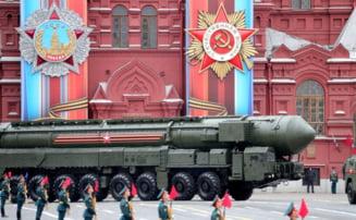 Exercitiile militare care ne dau fiori au inceput. Care este scenariul pregatit si ce vrea Kremlinul