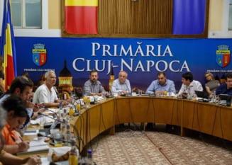 Exercitiu de transparenta: Clujenii afla ce face primaria pentru ei, in fiecare luna, din Buletinul informativ digital