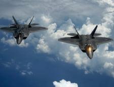 Exercitiu militar fara precedent al SUA, in Marea Neagra
