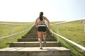 Exercitiu pentru inima si oase sanatoase