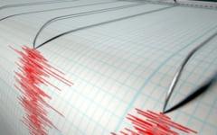 Exercitiu pentru interventia in cazul producerii unui cutremur in municipiul Slobozia