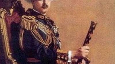Exilul regelui Carol al II-lea: aventura, desfrau si teroare (I) - documentar
