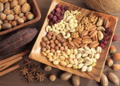 Exista alimente pentru stimularea inteligentei. Daca simti nevoia, incearca