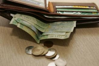 Exista sanse sa platim impozite mai mici pe salarii?