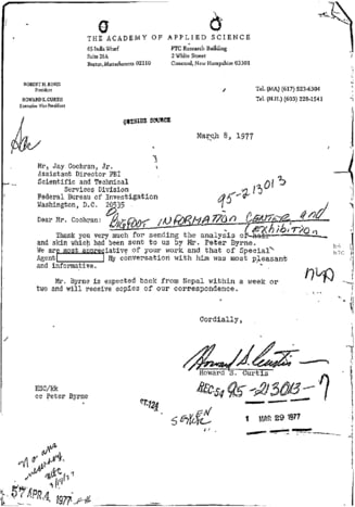 Exista sau nu Yeti? FBI a facut public dosarul sau legat de aceasta creatura controversata