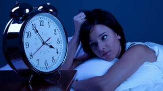 Exista sau nu o legatura intre hipertensiune si lipsa somnului?