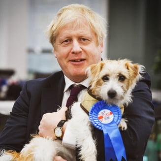 Exit-poll: Partidul Conservator al lui Boris Johnson castiga detasat alegerile din Marea Britanie. Dezastru pentru laburisti