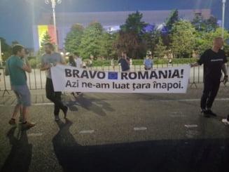 Exit-poll final: Voturile diasporei pot trimite PSD-ul pe locul 3