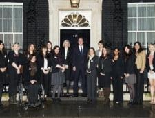 Exod din executivul britanic - functionarii publici pleaca pe capete