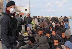 Exodul lumii arabe - peste 2 milioane de persoane au migrat in Europa