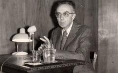 Exonerat de crime de razboi dupa 72 de ani. Sentinta Tribunalului Dolj emisa in cazul scriitorului Vintila Horia, acuzat de xenofobie si de simpatii pro-naziste